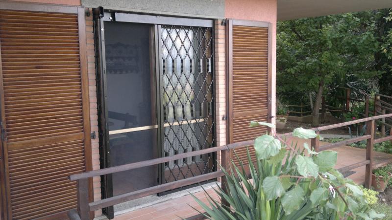 Cancelletti estensibili - Protezione per finestre ...