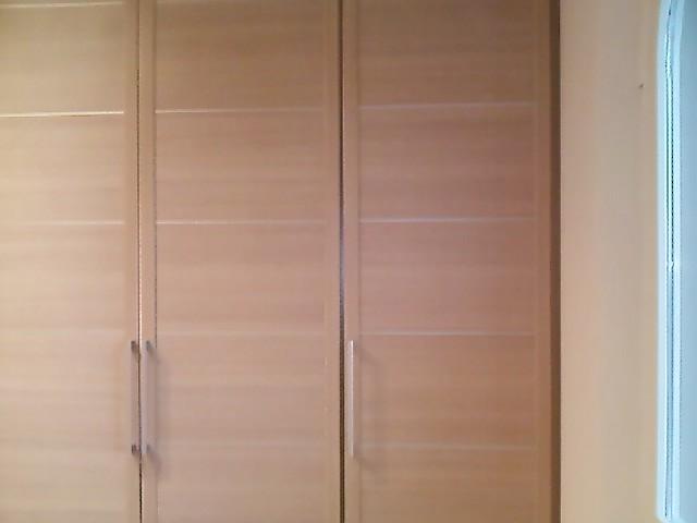 Infissi interni - Ante cabina armadio ...